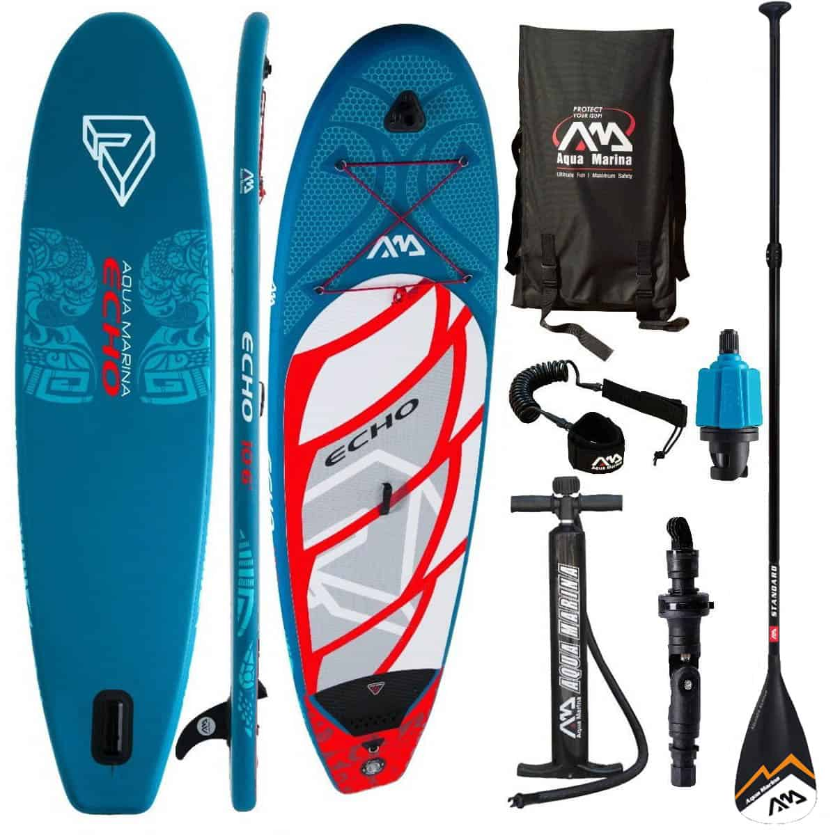 Echo_10'6x32_Aqua_Marina_Set_StandardPaddle_CoilLeash