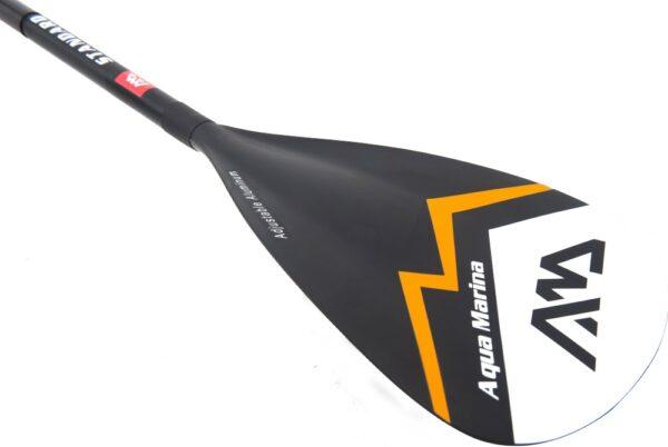 paddle standard aqua marina