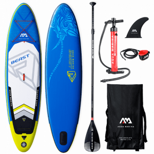 aqua marina beast package