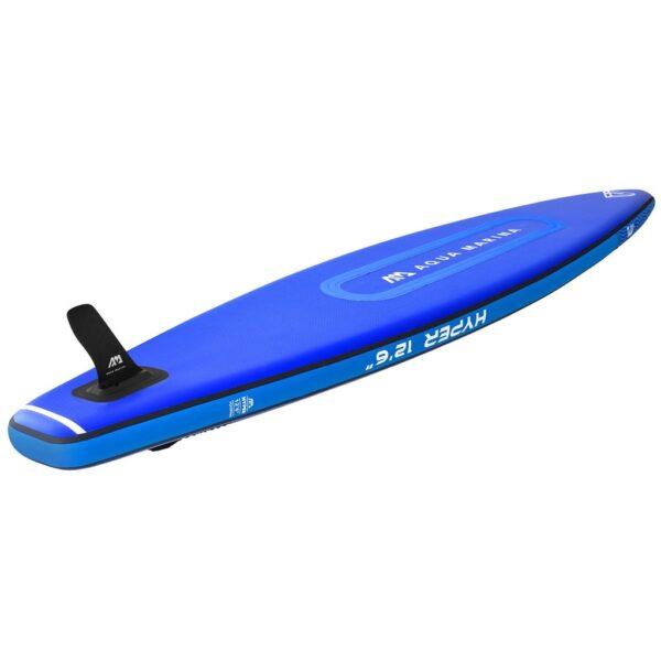 aqua marina hyper 126 diagonal bottom