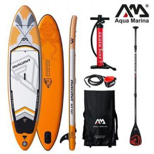 aqua marina magma package
