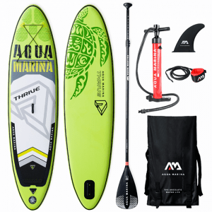 aqua marina thrive package basic