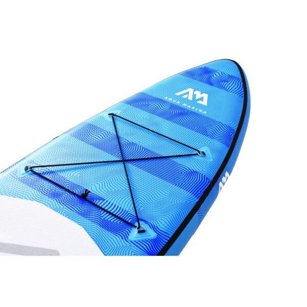 aqua marina triton top diagonal