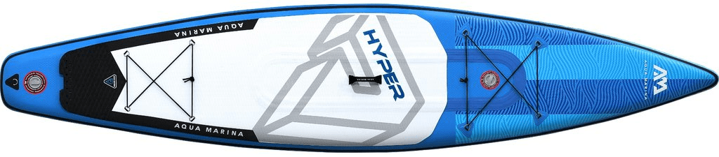 aqua marina hyper sup paddle board 2019