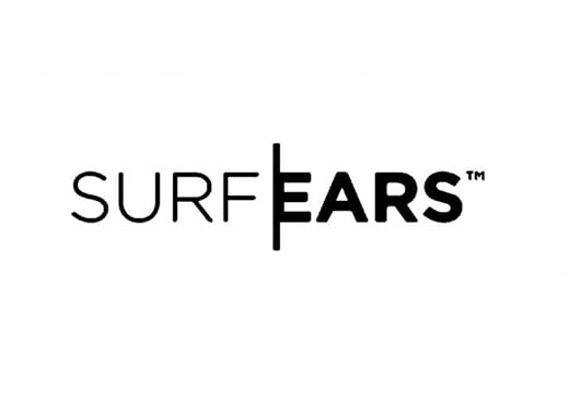 surf ears logo