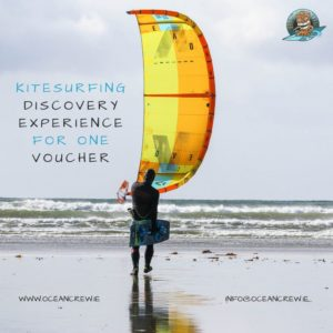 Kitesurfing Discovery Course For One