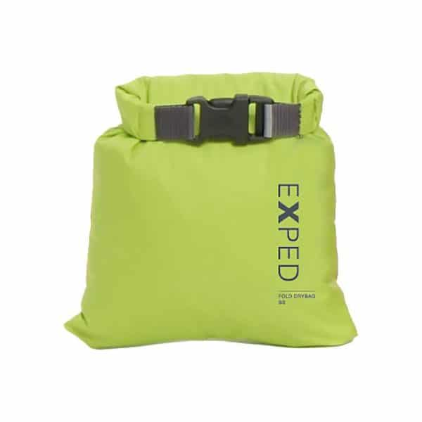 Exped Waterproof Fold Drybag 1L