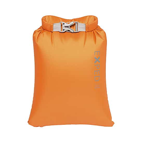 Exped Waterproof Fold Drybag 3L