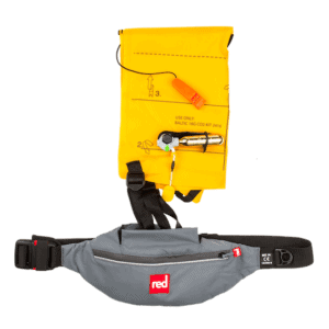 Red Original Airbelt PFD Bladder