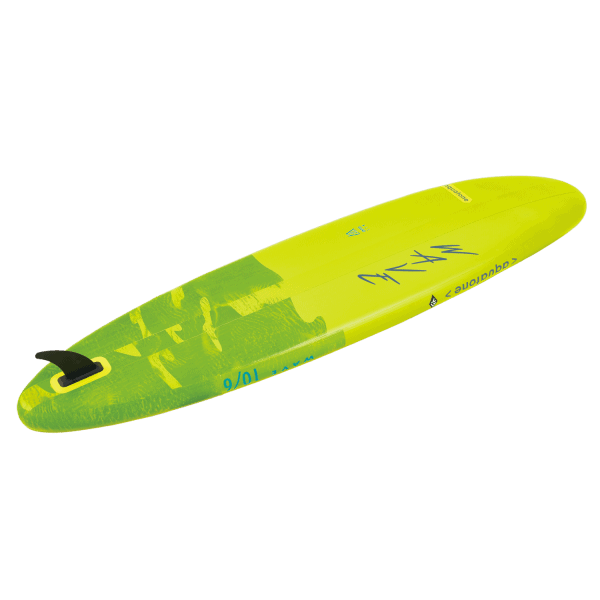 Aquatone Wave SUP Paddle Board Bottom
