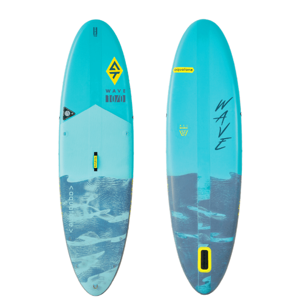 Aquatone Wave SUP Paddle Board Double