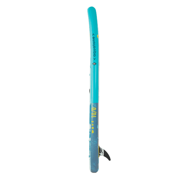 Aquatone Wave SUP Paddle Board profile