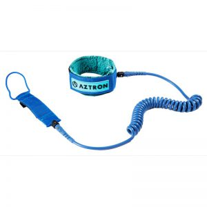 Aztron SUP Coil Leash ft