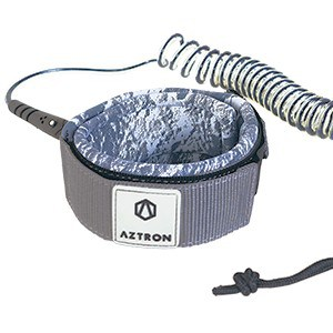 Aztron SUP Coil Leash 8ft