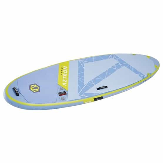 VENUS Aztron Double Chamber SUP Paddle Board top