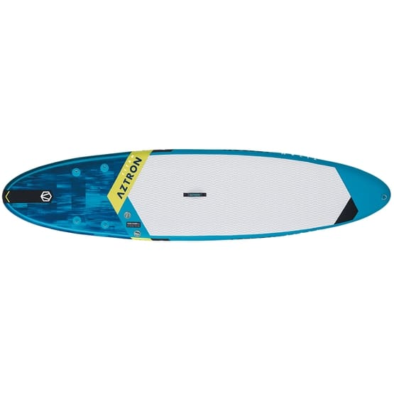 TITAN Aztron Double Chamber SUP Paddle Board profile