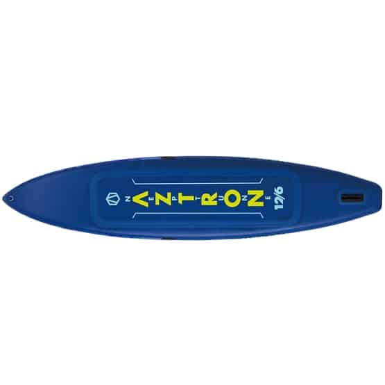 NEPTUNE Aztron Double Chamber SUP Paddle Board bottom