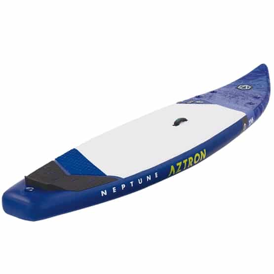NEPTUNE Aztron Double Chamber SUP Paddle Board top