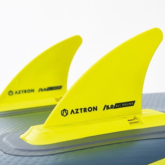 Aztron . Push In Fin for NOVA SUP double