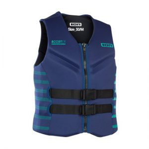 ION Buoyancy Aid Impact Vest 50N FZ Blue 2020
