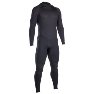 ION Strike Element Semidry 3/2 Back zip DL Wetsuit