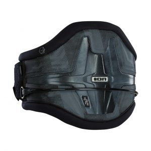 ION Kite Waist Harness Apex 8 Black