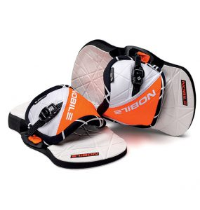 Nobile Click and Go IFS Gen Pads and Straps