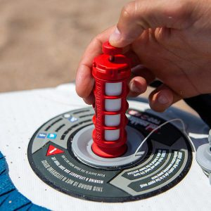 Silent Inflatable SUP Air Remover