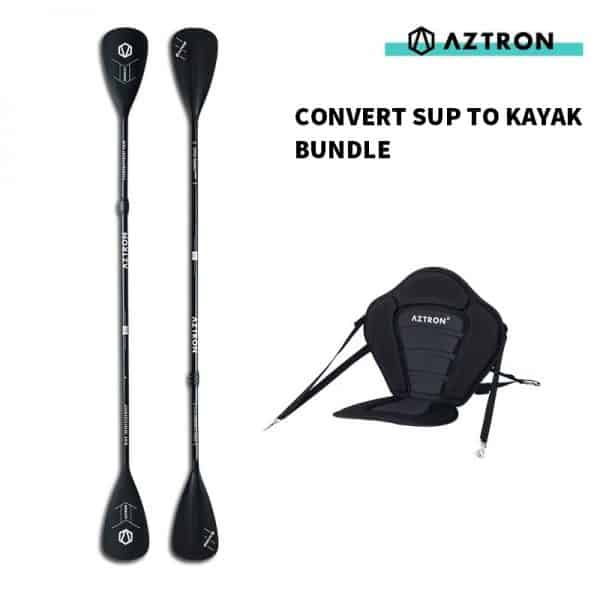 Convert SUP to Kayak Bundle