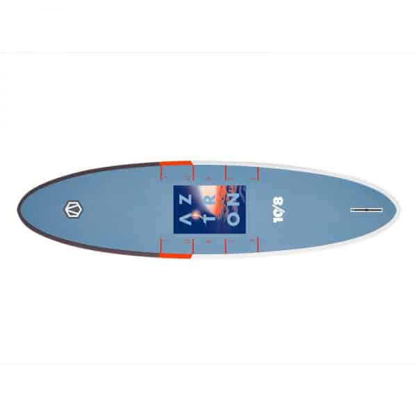 10'8 x 32.5'' JUPIT Aztron All-Round Bamboo SUP