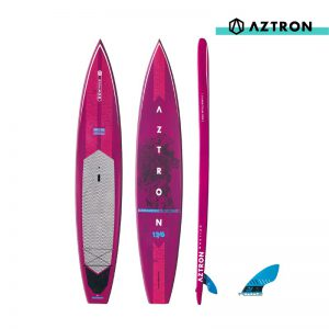 12'6 x 27'' MARTIAN Aztron Carbon Race SUP
