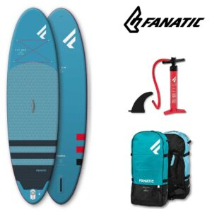 10'4'' x 33'' FANATIC Fly Air SUP Paddle Board