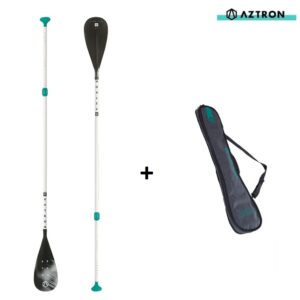 Aztron Paddle and Bag Bundle