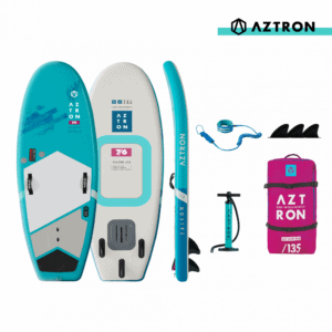 Aztron FALCON 7'6 Air SUP/Wing Foil