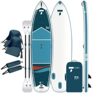 "TAHE 11'6"" BEACH SUP-YAK & KAYAK KIT"