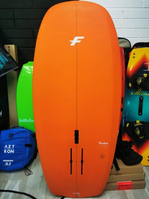 USED F-ONE Rocket Wing 5'5 V2 2021